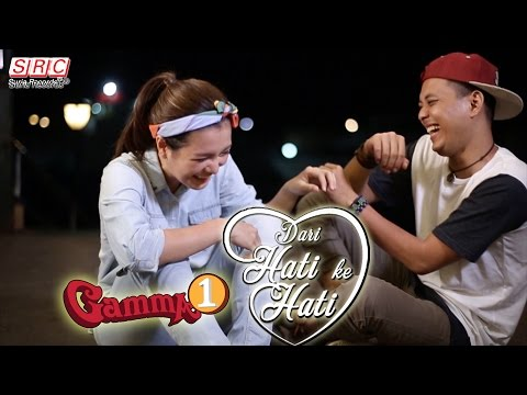 Download Lagu Gamma 1 - Dari hati Ke Hati (Official Music Video - HD) MP3 Free