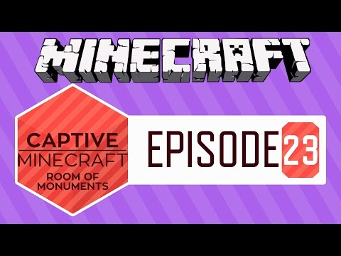 [minecraft] Captive Minecraft Ii : Fisting Rod #23 video