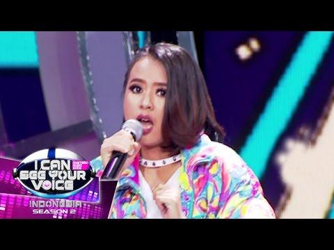 download lagu Penampilan Beat Girl Genit Genit Manja - I Can See Your Voice Indonesia 20/2 gratis