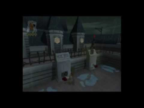 Scooby Doo: Night of 100 Frights Speedrun (Full Game) (2:10:29.27) (7/3/13)