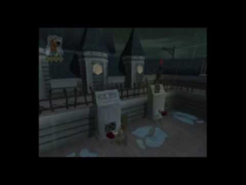 Scooby Doo: Night of 100 Frights Speedrun (Full Game) (2:10:29.27) (7/3/13)