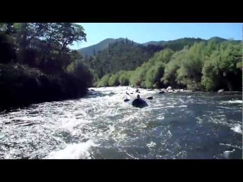 Tree of Heaven Klamath River Rafting, Zwarg Family and Friends!