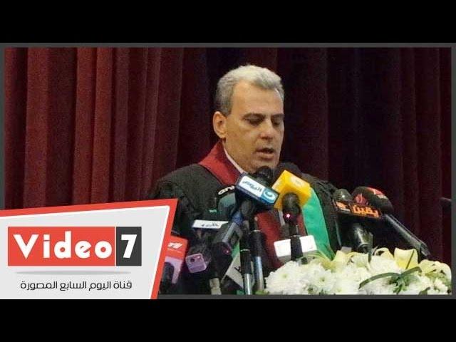 رئيس جامعة القاهرة: قريبا.. ابتكار جديد يحل واحدة من أكبر مشكلات مصر