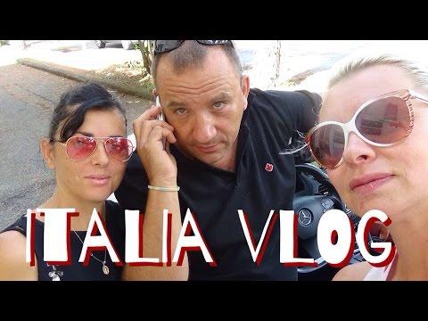 VLOG ИТАЛЬЯНСКИЕ СТРАСТИ ПРОДОЛЖАЮТСЯ ITALIA PISA