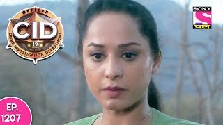 CID - सी आ डी - Episode 1207 - 21st October, 2017