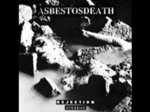 Asbestos Death - Nail
