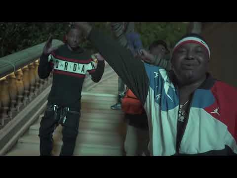 """Honeykomb Brazy """"Mo' Brazier""""  (Official Music Video) L.L.D - RN4L Directed by @Ziare251"""