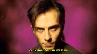 Watch Peter Murphy Confessions video