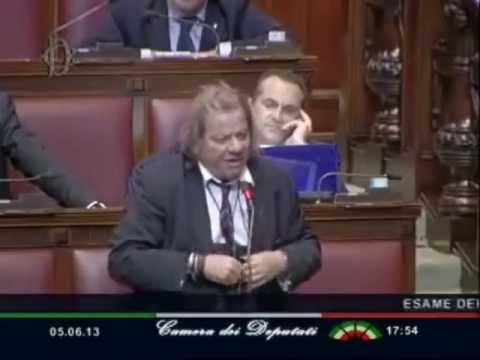 M5S: Adriano Zaccagnini denuncia i pianisti PdL…che si autoassolvono