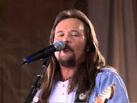 Travis Tritt - Southbound Train