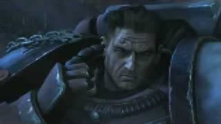 [HD] Dawn of War 2 - Cinematic Trailer/Intro