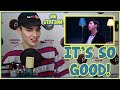 STATION 수호 SUHO X 장재인 'Dinner' MV REACTION THIS IS GOLD