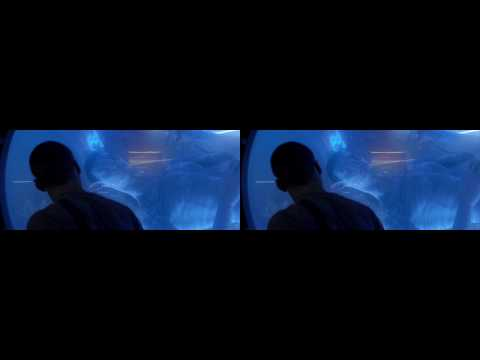 Avatar Movie Trailer HD 3d James Cameron, Neytiri - Zoe Saldana, Jake Sully - Sam Worthington