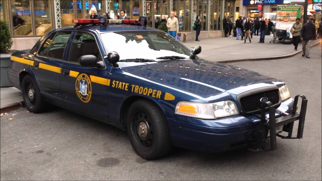 Nyc Police Cars For Sale