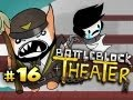 NO HANDS - Battleblock Theater w/Nova & Immortal Ep.16