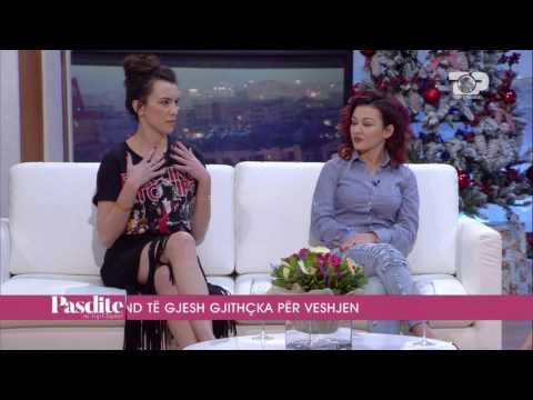 Pasdite ne TCH, 20 Dhjetor 2016, Pjesa 4 - Top Channel Albania - Entertainment Show