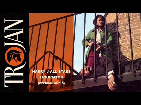 Harry J Allstars - The Liquidator