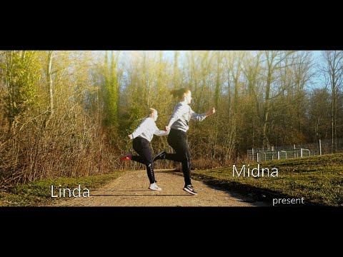 LINDA = MIDNA [1/3] | German Jumpstyle Duo Girls | ♥
