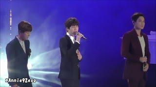 141018 22 Kyuhyun Kangta Shin Hyesung Lee Jihoon ?? ?? ??? ??? S ?? DOLL ?? @ SMTOWN in Shanghai