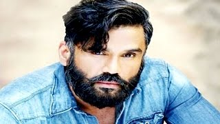 Sunil Shetty l Latest 2017 Action Ka King Hindi Movie HD - Red Alert