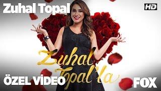 Hanife, stüdyoyu terk etti... Zuhal Topal 4 Ocak 2016