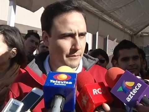 """Arrancan PRI Saltillo y RED Jóvenes """"Una Gran Historia"""" con colecta de libros"""
