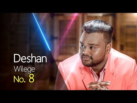 Dileepa Podi Puthu By Deshan Wilege  @ Dream Star Season VII - Final 8 ( 28-10-2017 )