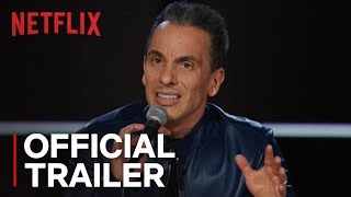 Sebastian Maniscalco Standup Special: Stay Hungry | Official Trailer [HD] | Netflix