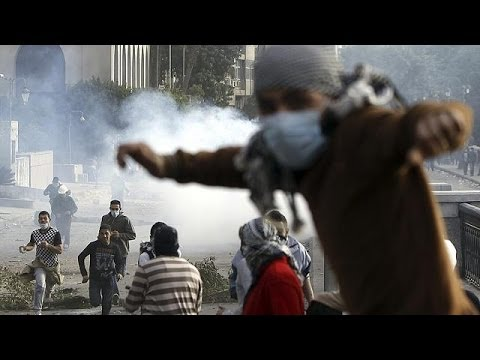 Egyptians reject 'stupid' new anti-protest powers