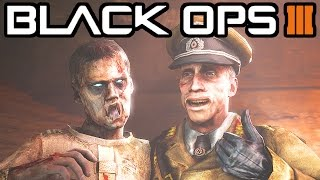 """Black Ops 3 Zombies"" First Map! Richtofen is a Zombie!? (Call of Duty BO3 Zombies)"