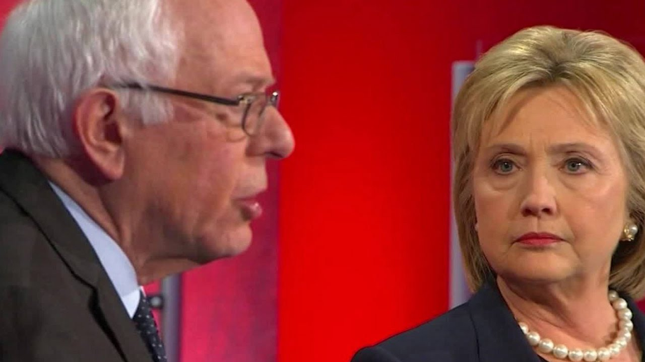 Who Does The Internet Think Won The MSNBC Democratic Debate?
