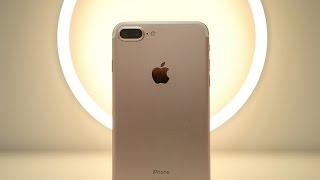 ايفون 7 بلس | الشرح المفصل الشامل | iPhone 7 Plus