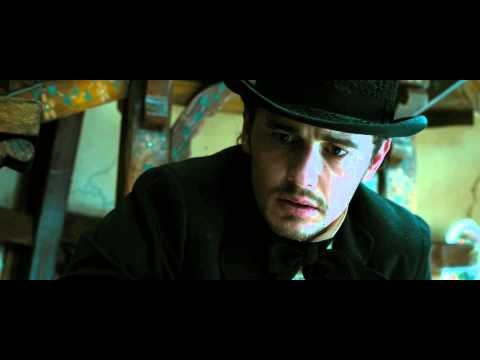 Oz the Great and Powerful (2013) Trailer 2