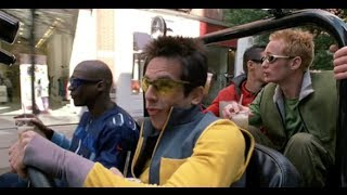 Zoolander (4/10) Best Movie Quote - Orange Mocha Frappuccino! (2001)