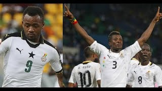 """JORDAN AYEW IS OUR BEST PLAYER""-PALACE FANS, GYAN HAS NO ISSUES WITH ANDRE& DREAMS OF KOTOKO"