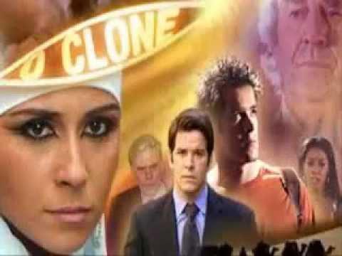... de el clon brasileno en espanol desde el capitulo 1 hasta el final