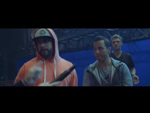 Backstreet Boys Las Vegas Residency Show
