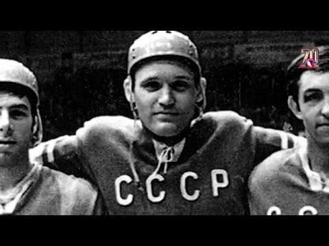 Последнее интервью Владимира Петрова