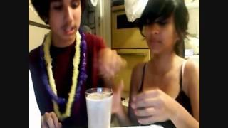 Milk video 6.17.10