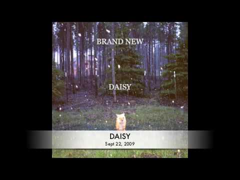 BRAND NEW - At the Bottom(new single from Daisy) + lyrics/Daisy tracklisting