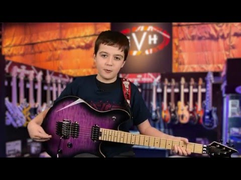 EVH Gear Wolfgang Standard Guitar Discussion