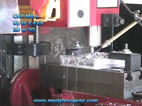 CNC RETROFIT KIT MILL LATHE DRILL