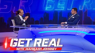 GET REAL with Mahieash Johnney | Episode 83 | Flying SriLankan to the Future
