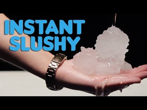 8 Water Tricks That'll Melt Your Mind