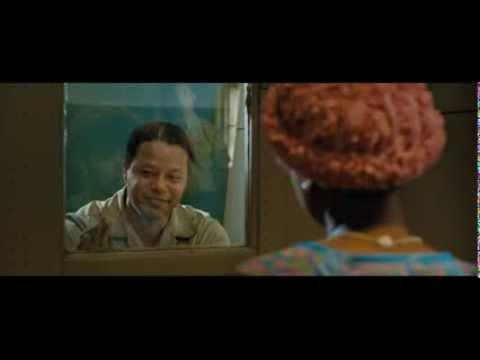 Jennifer Hudson - Bleed For Love (Mandela Tribute)