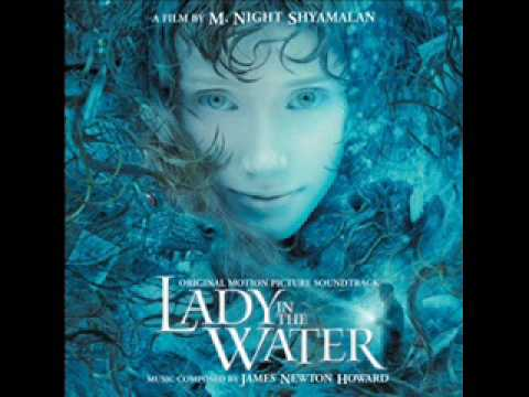 Music from Lady in the Water
