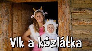 download lagu Štístko A Poupěnka - Vlk A Kůzlátka gratis