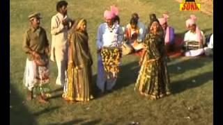 Bundeli Rai Khayal - Tori Umar More Joge Naiya By  Ram Kripal Rai,Parvati Rajput