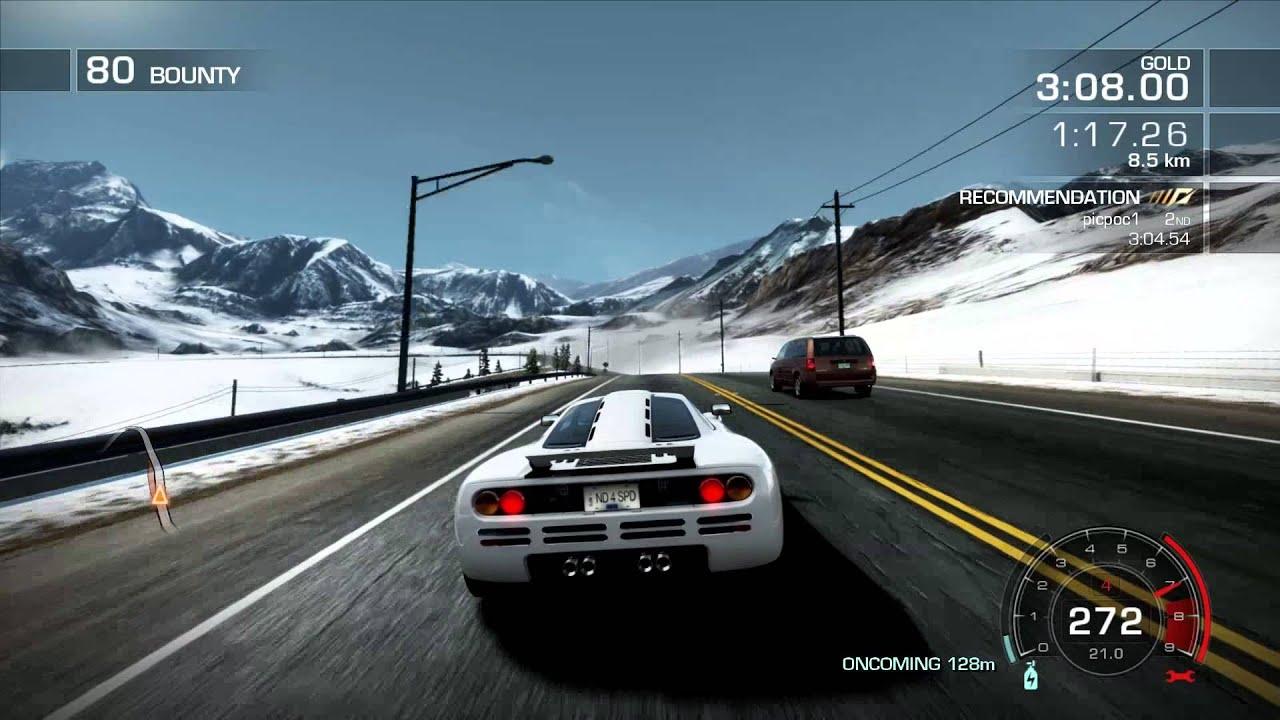 Need for Speed: Hot Pursuit (2 11) - Скачать через
