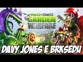 Plants vs Zombies Garden Warfare PS4 - DERRUBADA CONFIRMADA com BRKSEDU